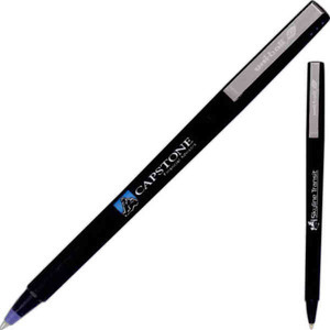 Custom Printed Fine Point Roller Ball Uni-Ball Pens
