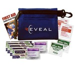 Custom Printed First Aid Kits