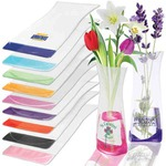 Custom Printed Flexible Flower Vases