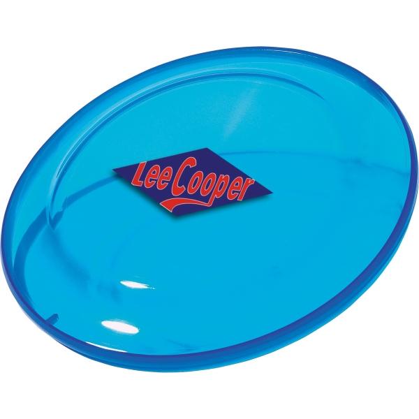 1 Day Service Frisbee Flying Discs, Custom Decorated With Your Logo!