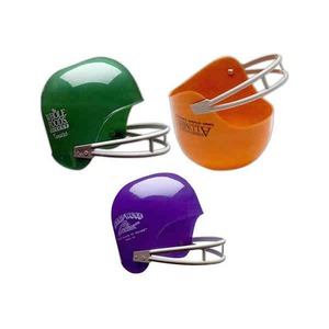 Football Cap Sundae Dishes, Custom Imprinted With Your Logo!