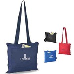 Custom Imprinted Four in One Totes