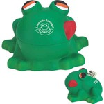 Custom Made Frog Shaped Savings Banks