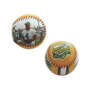 Full Color Sports Balls, Custom Imprinted With Your Logo!