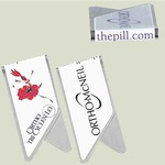 Custom Imprinted Full Wrap Keepaklip Paperclips