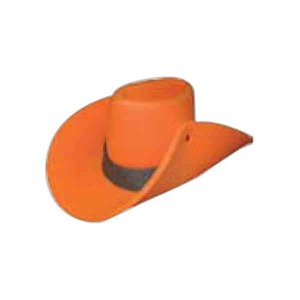 Custom Printed Giant Foam Cowboy Hats
