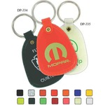 Customized Glow In The Dark Keytags