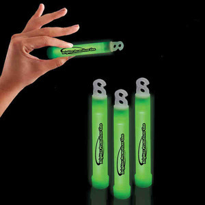 Custom Printed Glow Sticks