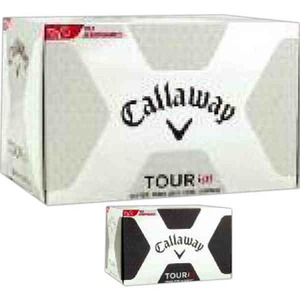 Callaway Golf Balls, Custom Printed With Your Logo!