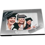 Custom Imprinted Graduation Themed Picture Frames