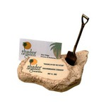 Custom Made Grand Opening Theme Business Card Holders
