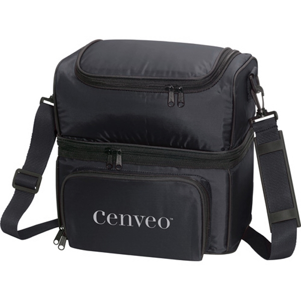 1 Day Service 50 Can Insulated Bags, Personalized With Your Logo!