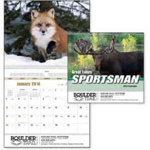 Custom Printed Great Lakes Appointment Calendars