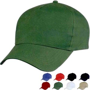 Custom Imprinted Green Color Hats