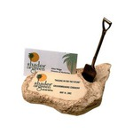 Custom Made Ground Breaking Theme Business Card Holders