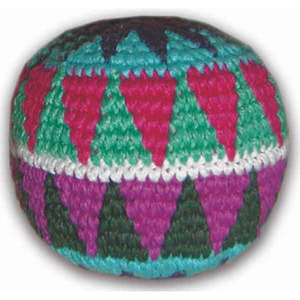 Custom Printed Hacky Sack Footbags