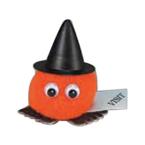 Halloween Holiday Themed Weepuls, Custom Imprinted With Your Logo!