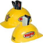 Custom Imprinted Hard Hat Desk Caddys