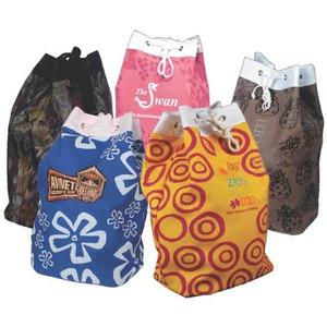 Beach Bags, Custom Imprinted With Your Logo!