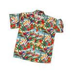 Custom Imprinted Hawaiian Shirts