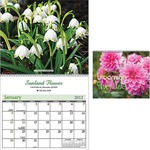 Custom Imprinted Hawaiian Themed Calendars