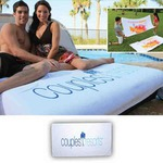 Custom Imprinted Beach Towels