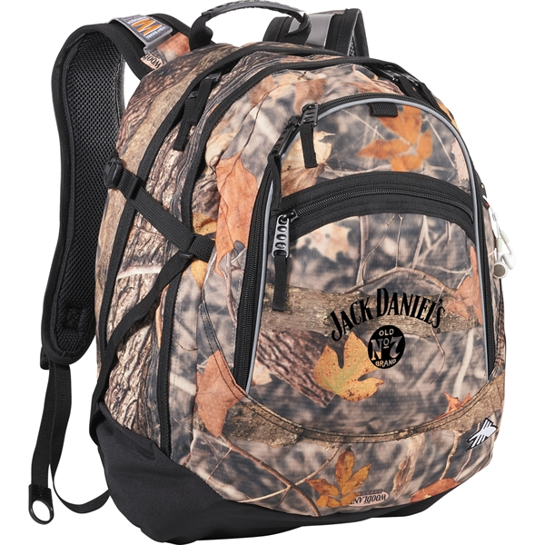 Daypack Backpacks, Custom Imprinted With Your Logo!