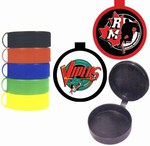 Custom Printed Hockey Sport Themed Promotional Items
