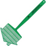 Custom Designed House Shaped Fly Swatters