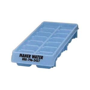 Ice Cube Trays, Custom Imprinted With Your Logo!