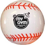 Custom Imprinted Inflatable Baseballs
