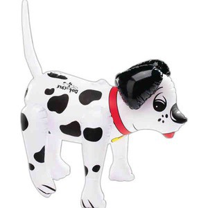 Custom Printed Inflatable Dog Animal Toys