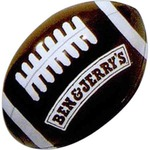 Custom Imprinted Inflatable Footballs