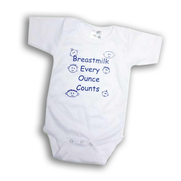 Baby Sleepers, Custom Imprinted With Your Logo!