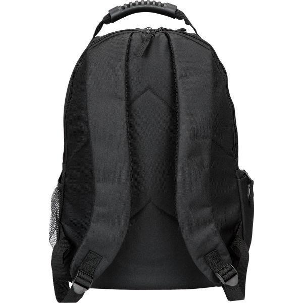 Laptop Backpacks, Customized With Your Logo!