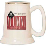 Custom Printed 24oz Jumbo Stein