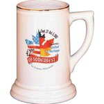 Custom Printed 28oz Jumbo Stein