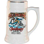 Custom Printed 16oz Jumbo Stein