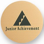 Custom Engraved Junior Achievement Emblems and Seals