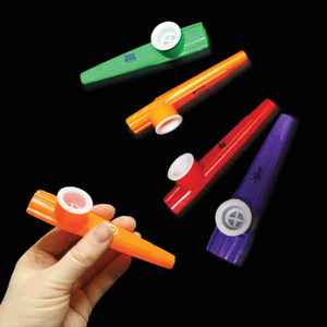 Kazoos, Custom Imprinted With Your Logo!