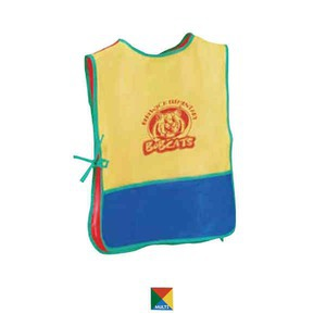 Custom Printed Kids Aprons