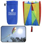 Custom Printed Kites in a Pouch