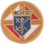Custom Engraved Knights of Columbus Emblems and Seals