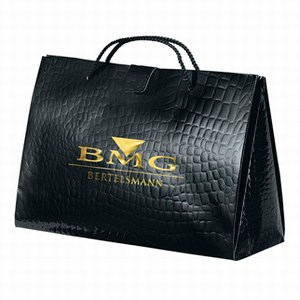 Custom Printed Large Box Bags