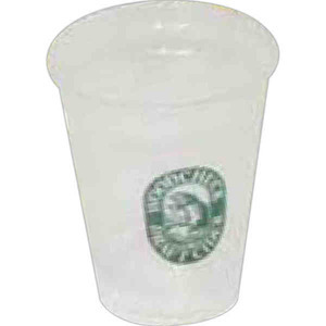 Custom Printed Large Eco Friendly Disposable Cups