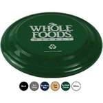 Custom Printed Large Recycled Material Frisbee Style Flyers