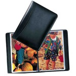 Custom Imprinted Leather Photo Albums