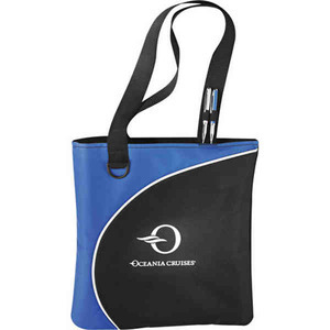 Custom Printed LEEDS Pacific Trail Totes