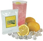Custom Made Lemonade Drink Packets