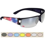Custom Imprinted Light-up Sunglasses